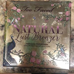 Natural Lust Bronzer